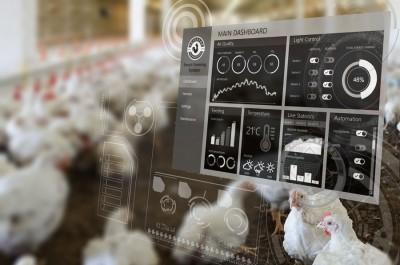 IoT-Smart-Chicken-Farm
