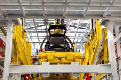 IoT-Smart-Factory