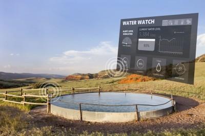 Smart-IoT-Water-Levels
